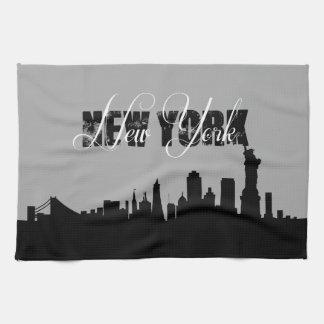 Linge De Cuisine New York, gymnase d'horizon