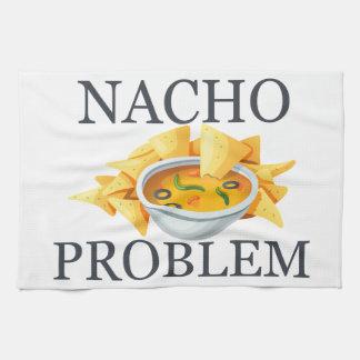 Linge De Cuisine Problème de Nacho