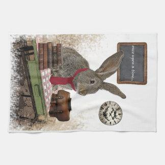 Linge De Cuisine rabbit