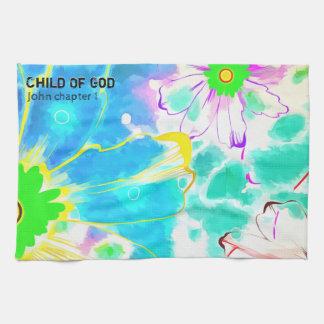 Linge De Cuisine Vous êtes un enfant de Dieu