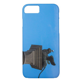 Lion d'iPhone/de coque ipad de Venise
