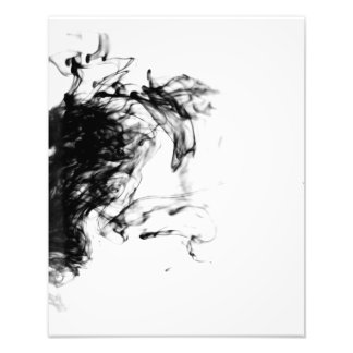 Liquide abstrait de photographie