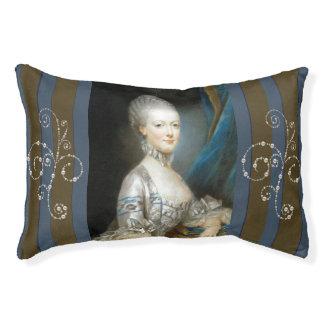 Lit de chien de Marie Antoinette