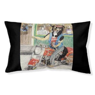Lit Pour Animaux Chien de Harley