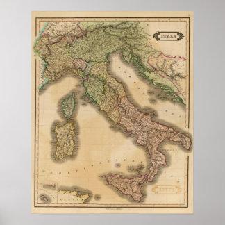 L'Italie 11