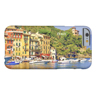 L'ITALIE COQUE iPhone 6 BARELY THERE
