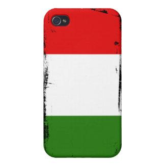 L'Italie Étui iPhone 4