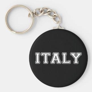 L'Italie Porte-clés