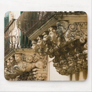 L'ITALIE, Sicile, NOTO : La ville baroque la plus  Tapis De Souris