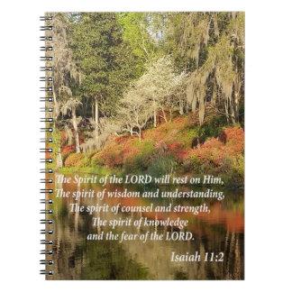 Livre de photo :  11:2 d'Isaïe
