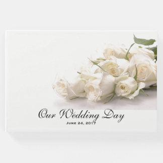 Livre d'invité de mariage