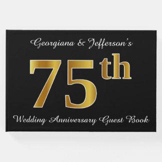 Livre D'or Anniversaire de mariage de regard