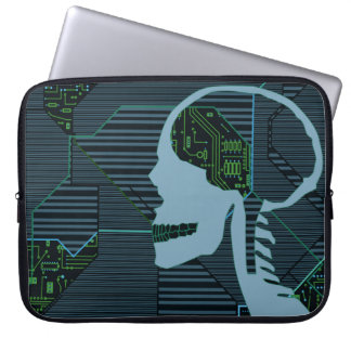 logicskull allumé trousses pour ordinateur portable