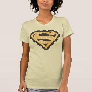 Logo bronzage du S-Bouclier   de Superman T-shirt