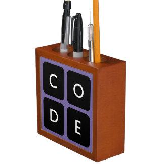 logo de Code.org