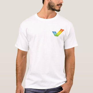 Logo de coutil d'Amiga T-shirt