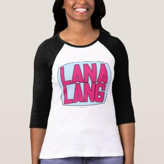 Logo de Lana Lang T-shirt