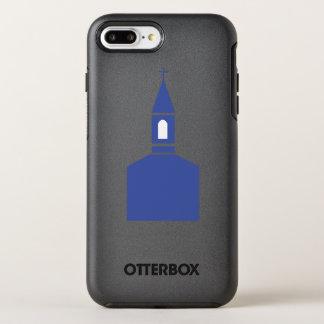 logo d'église coque otterbox symmetry pour iPhone 7 plus