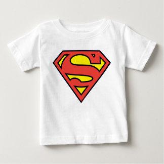 Logo du S-Bouclier | Superman de Superman T-shirt Pour Bébé