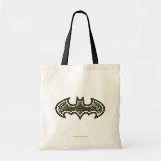 Logo du symbole | Nouveau de Batman Sac En Toile Budget