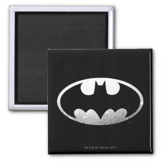 Logo grenu de Batman Aimants Pour Réfrigérateur