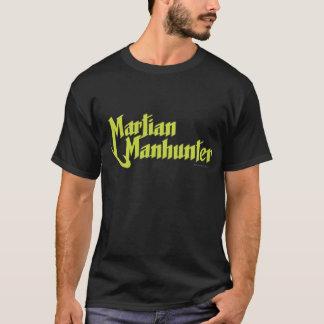 Logo martien de Manhunter T-shirt