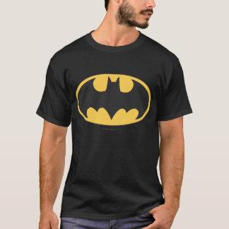 Logo ovale du symbole | de Batman T-shirt