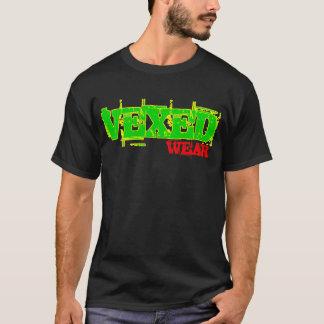 Logo vexé t d'usage t-shirt