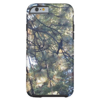 L'oiseau Coque Tough iPhone 6