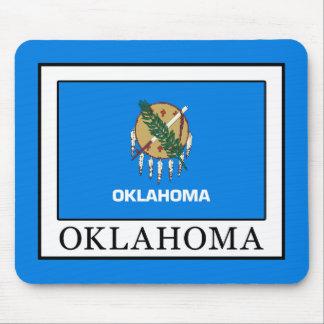 L'Oklahoma Tapis De Souris