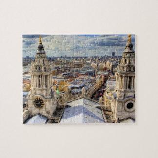 Londres d'en haut puzzle