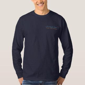 Long T-shirt de douille