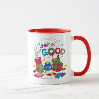 Lookin bon mug