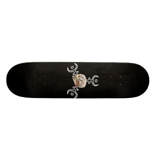 LooneySkullRUD : Hestia Trident de Triade-Crâne Skateboards Cutomisables