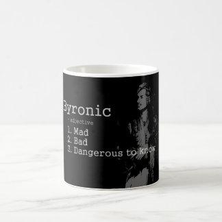 "Lord Byron - Mok ""Byronic"""