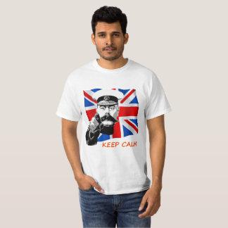 Lord Kitchener Keep Calm T Shirt