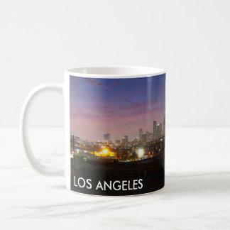 Los Angeles - tasse de café
