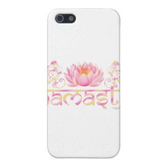 Lotus de Namaste nouveau Étuis iPhone 5