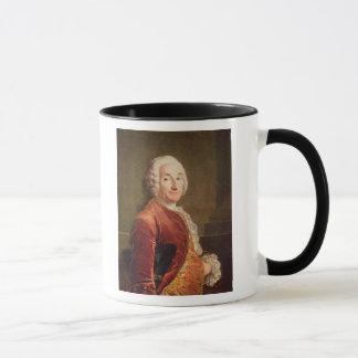 Louis Francois Armand de Vignerot du Plessis Mug