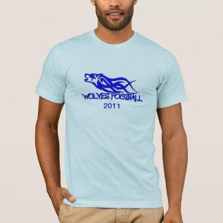 Loups de Blaine T-shirt