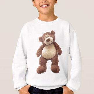 L'ours de nounours badine le T-shirt