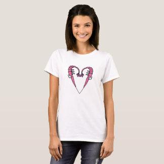 Love crevette t-shirt