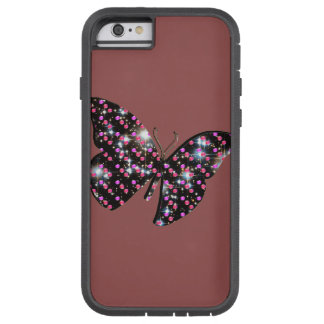 LOVE LIFE TOUGH XTREME iPhone 6 HOESJE
