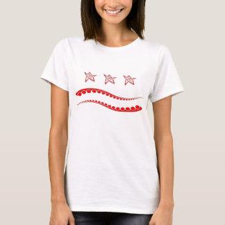Lovecraft, District de Columbia T-shirt