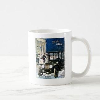 Lozier la voiture de qualité pour les personnes de mug