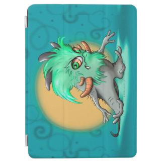 Lucht & iPad Lucht 2 van het Stootkussen van iPad Air Cover