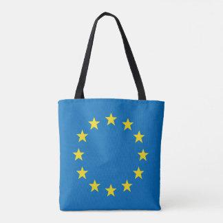 L'UE marquent le sac fourre-tout (à Union