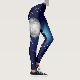 Lueur de pleine lune leggings