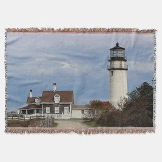 Lumière de Cape Cod Couverture