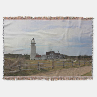 Lumière de Cape Cod Couvertures